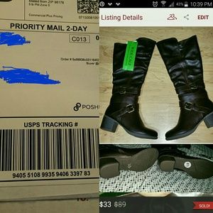 Shoes - YOUR PACKAGE IS ON ITS WAY